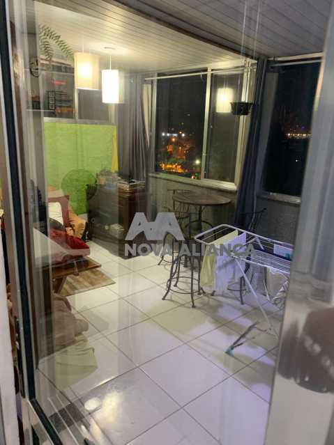 WhatsApp Image 2019-04-23 at 0 - Casa de Vila à venda Rua Ana Maria Noronha,Vidigal, Rio de Janeiro - R$ 250.000 - NCCV40002 - 1