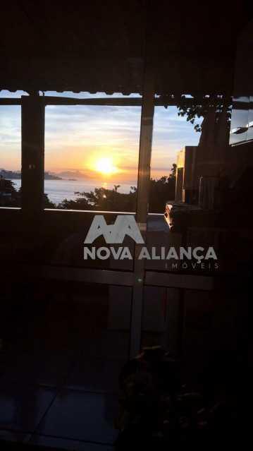 WhatsApp Image 2019-04-23 at 0 - Casa de Vila à venda Rua Ana Maria Noronha,Vidigal, Rio de Janeiro - R$ 250.000 - NCCV40002 - 4