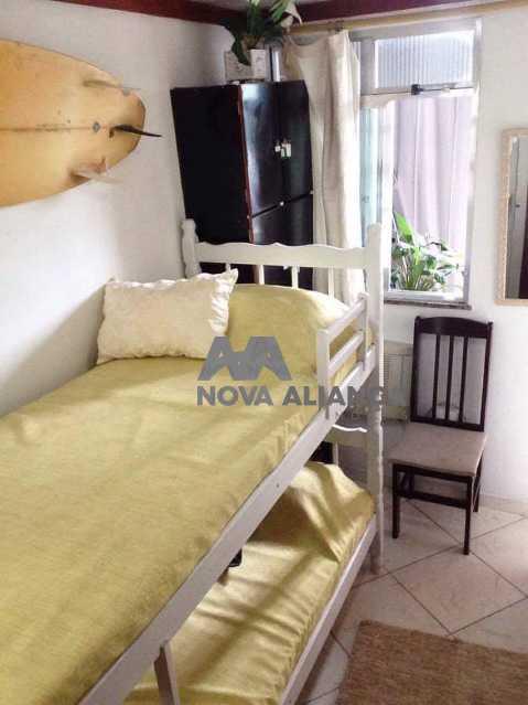 WhatsApp Image 2019-04-23 at 0 - Casa de Vila à venda Rua Ana Maria Noronha,Vidigal, Rio de Janeiro - R$ 250.000 - NCCV40002 - 8