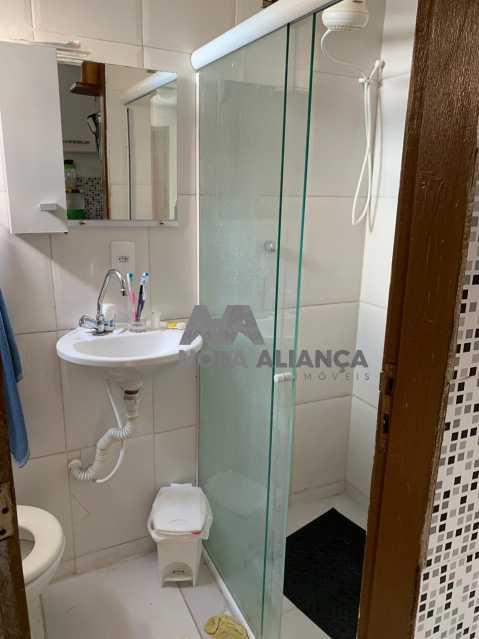 WhatsApp Image 2019-04-23 at 0 - Casa de Vila à venda Rua Ana Maria Noronha,Vidigal, Rio de Janeiro - R$ 250.000 - NCCV40002 - 13