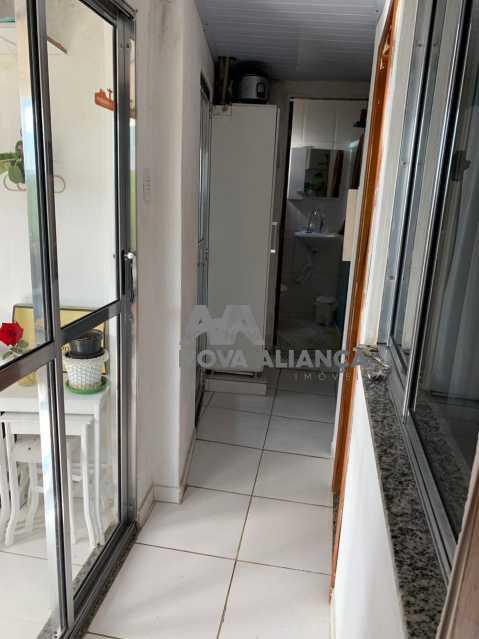 WhatsApp Image 2019-04-23 at 0 - Casa de Vila à venda Rua Ana Maria Noronha,Vidigal, Rio de Janeiro - R$ 250.000 - NCCV40002 - 17