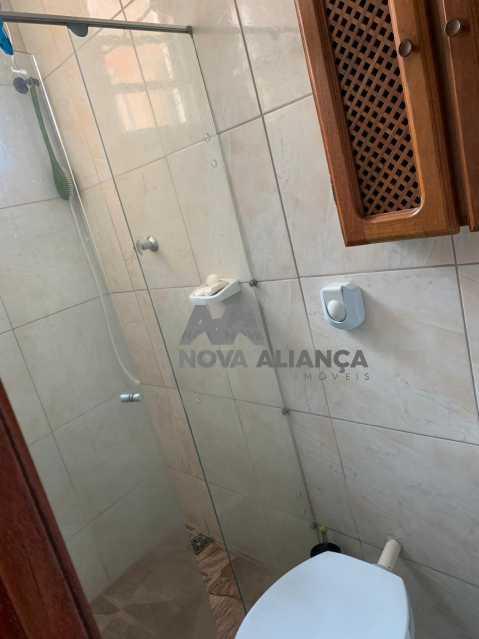 WhatsApp Image 2019-04-23 at 0 - Casa de Vila à venda Rua Ana Maria Noronha,Vidigal, Rio de Janeiro - R$ 250.000 - NCCV40002 - 14