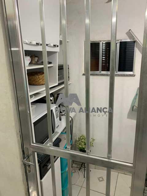 WhatsApp Image 2019-04-23 at 0 - Casa de Vila à venda Rua Ana Maria Noronha,Vidigal, Rio de Janeiro - R$ 250.000 - NCCV40002 - 19