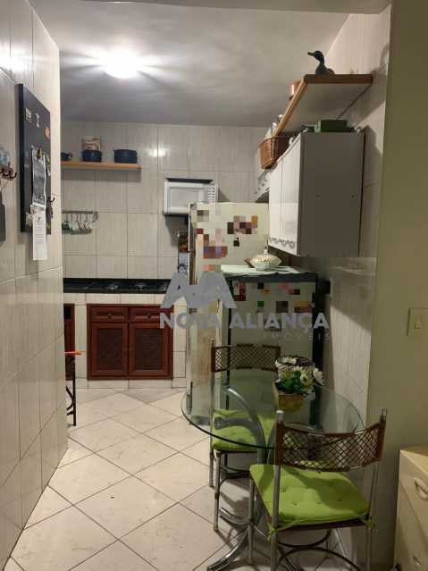 WhatsApp Image 2019-04-23 at 0 - Casa de Vila à venda Rua Ana Maria Noronha,Vidigal, Rio de Janeiro - R$ 250.000 - NCCV40002 - 18