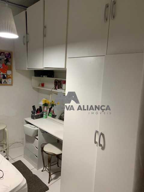 WhatsApp Image 2019-04-23 at 0 - Casa de Vila à venda Rua Ana Maria Noronha,Vidigal, Rio de Janeiro - R$ 250.000 - NCCV40002 - 22