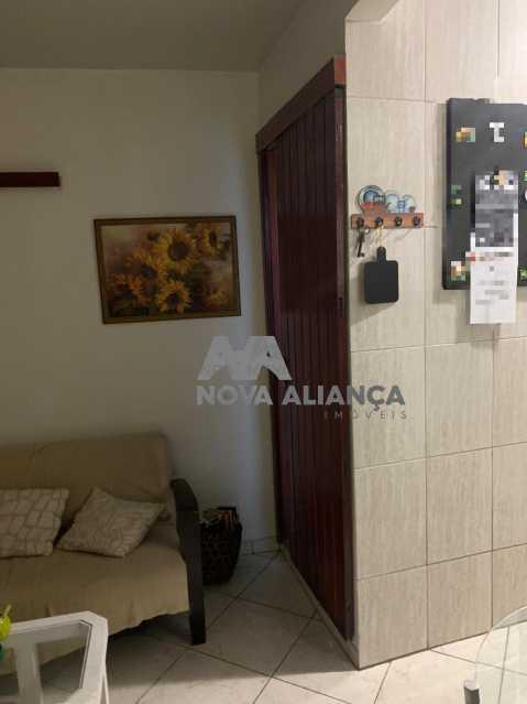 WhatsApp Image 2019-04-23 at 0 - Casa de Vila à venda Rua Ana Maria Noronha,Vidigal, Rio de Janeiro - R$ 250.000 - NCCV40002 - 24