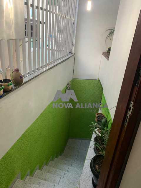 WhatsApp Image 2019-04-23 at 0 - Casa de Vila à venda Rua Ana Maria Noronha,Vidigal, Rio de Janeiro - R$ 250.000 - NCCV40002 - 25