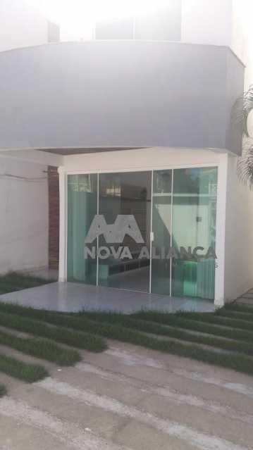 q1 - Apartamento à venda Avenida dos Planetas,Miguel Couto, Cabo Frio - R$ 900.000 - NSAP40254 - 1