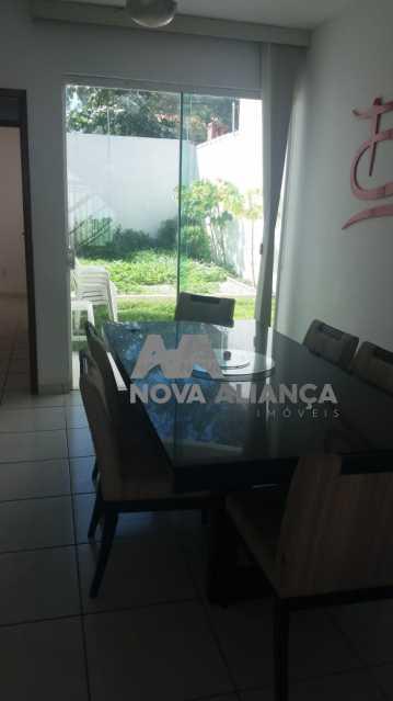 q3 - Apartamento à venda Avenida dos Planetas,Miguel Couto, Cabo Frio - R$ 900.000 - NSAP40254 - 4