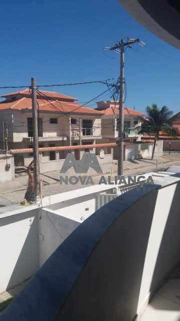q4 - Apartamento à venda Avenida dos Planetas,Miguel Couto, Cabo Frio - R$ 900.000 - NSAP40254 - 5
