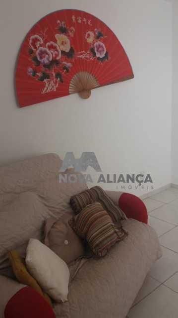 q6 - Apartamento à venda Avenida dos Planetas,Miguel Couto, Cabo Frio - R$ 900.000 - NSAP40254 - 7