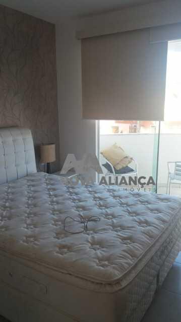 q7 - Apartamento à venda Avenida dos Planetas,Miguel Couto, Cabo Frio - R$ 900.000 - NSAP40254 - 8