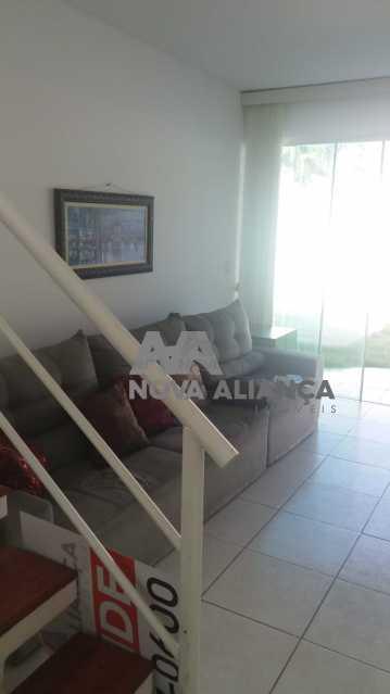 q8 - Apartamento à venda Avenida dos Planetas,Miguel Couto, Cabo Frio - R$ 900.000 - NSAP40254 - 9