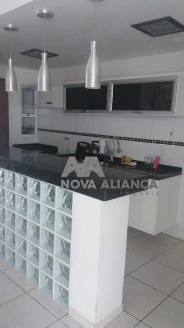 q10 - Apartamento à venda Avenida dos Planetas,Miguel Couto, Cabo Frio - R$ 900.000 - NSAP40254 - 10