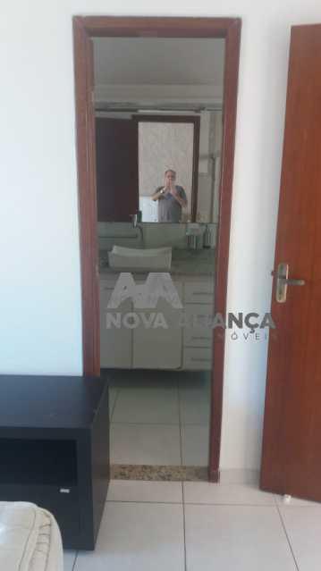 q11 - Apartamento à venda Avenida dos Planetas,Miguel Couto, Cabo Frio - R$ 900.000 - NSAP40254 - 11
