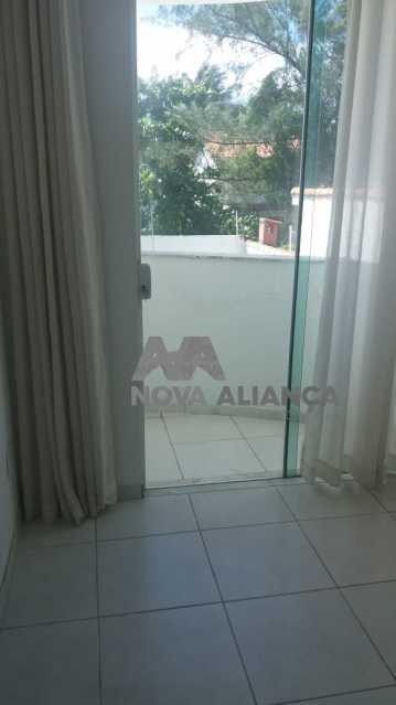 q12 - Apartamento à venda Avenida dos Planetas,Miguel Couto, Cabo Frio - R$ 900.000 - NSAP40254 - 12