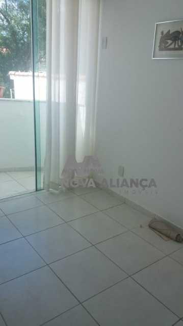 q13 - Apartamento à venda Avenida dos Planetas,Miguel Couto, Cabo Frio - R$ 900.000 - NSAP40254 - 13