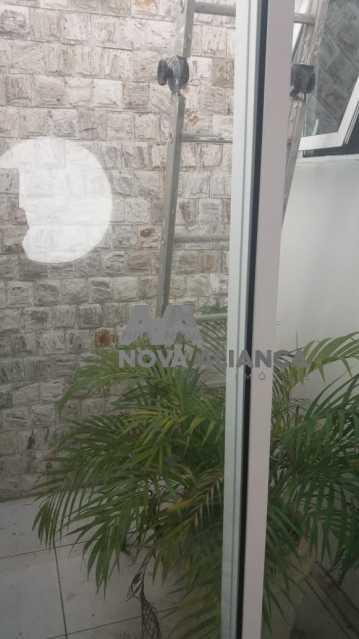 q14 - Apartamento à venda Avenida dos Planetas,Miguel Couto, Cabo Frio - R$ 900.000 - NSAP40254 - 14
