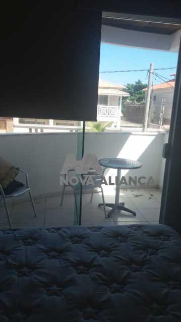 q15 - Apartamento à venda Avenida dos Planetas,Miguel Couto, Cabo Frio - R$ 900.000 - NSAP40254 - 15