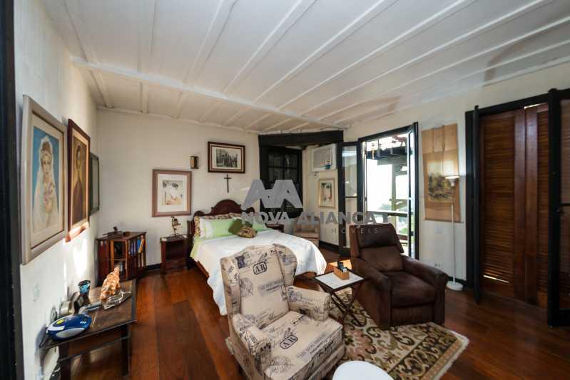 6 - Casa em Condomínio à venda Rua Jackson de Figueiredo,Joá, Rio de Janeiro - R$ 8.000.000 - NBCN50006 - 7