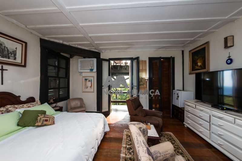 7 - Casa em Condomínio à venda Rua Jackson de Figueiredo,Joá, Rio de Janeiro - R$ 8.000.000 - NBCN50006 - 8
