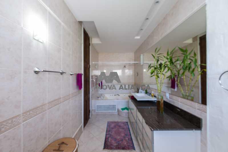 8 - Casa em Condomínio à venda Rua Jackson de Figueiredo,Joá, Rio de Janeiro - R$ 8.000.000 - NBCN50006 - 9