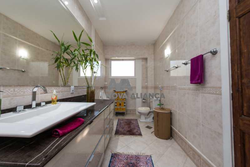 9 - Casa em Condomínio à venda Rua Jackson de Figueiredo,Joá, Rio de Janeiro - R$ 8.000.000 - NBCN50006 - 10