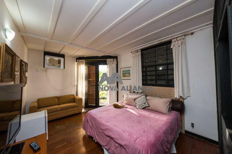 11 - Casa em Condomínio à venda Rua Jackson de Figueiredo,Joá, Rio de Janeiro - R$ 8.000.000 - NBCN50006 - 11