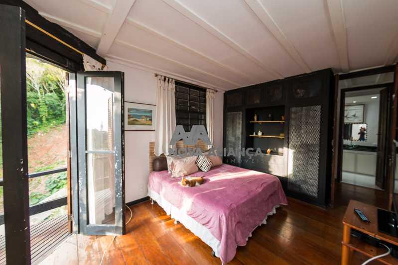 12 - Casa em Condomínio à venda Rua Jackson de Figueiredo,Joá, Rio de Janeiro - R$ 8.000.000 - NBCN50006 - 12