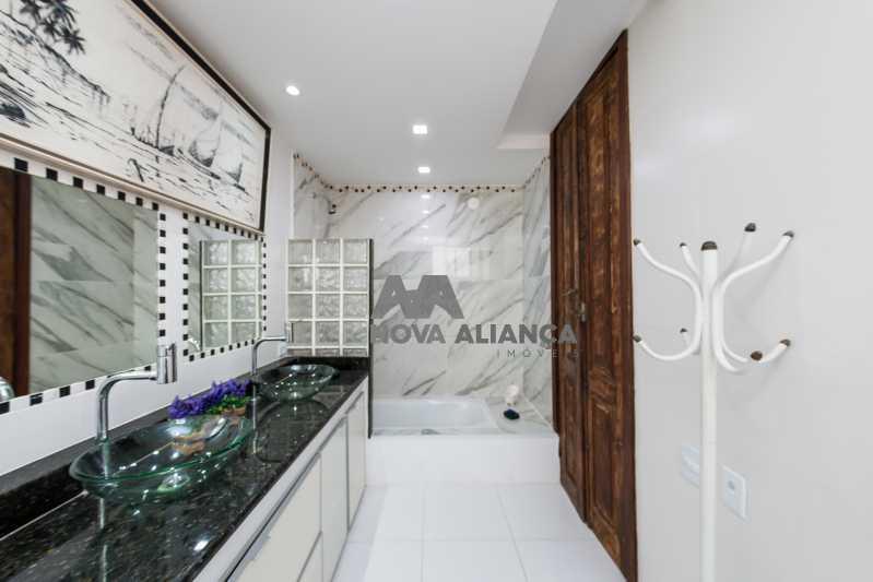 14 - Casa em Condomínio à venda Rua Jackson de Figueiredo,Joá, Rio de Janeiro - R$ 8.000.000 - NBCN50006 - 14