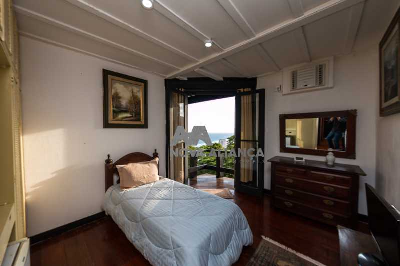 15 - Casa em Condomínio à venda Rua Jackson de Figueiredo,Joá, Rio de Janeiro - R$ 8.000.000 - NBCN50006 - 15