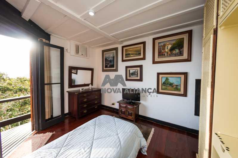 16 - Casa em Condomínio à venda Rua Jackson de Figueiredo,Joá, Rio de Janeiro - R$ 8.000.000 - NBCN50006 - 16