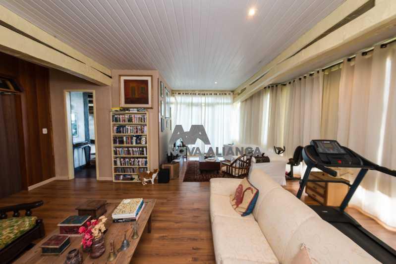 17 - Casa em Condomínio à venda Rua Jackson de Figueiredo,Joá, Rio de Janeiro - R$ 8.000.000 - NBCN50006 - 17