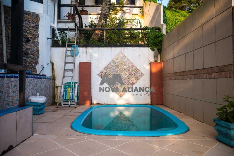 21 - Casa em Condomínio à venda Rua Jackson de Figueiredo,Joá, Rio de Janeiro - R$ 8.000.000 - NBCN50006 - 28