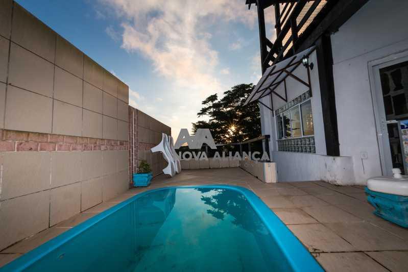 22 - Casa em Condomínio à venda Rua Jackson de Figueiredo,Joá, Rio de Janeiro - R$ 8.000.000 - NBCN50006 - 29