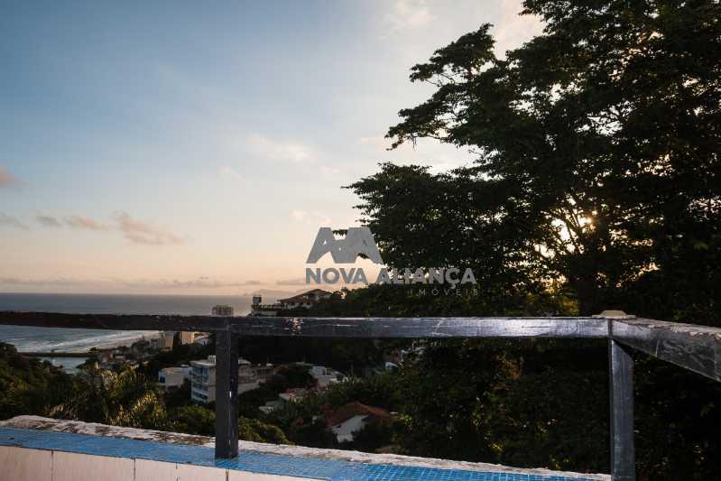23 - Casa em Condomínio à venda Rua Jackson de Figueiredo,Joá, Rio de Janeiro - R$ 8.000.000 - NBCN50006 - 27