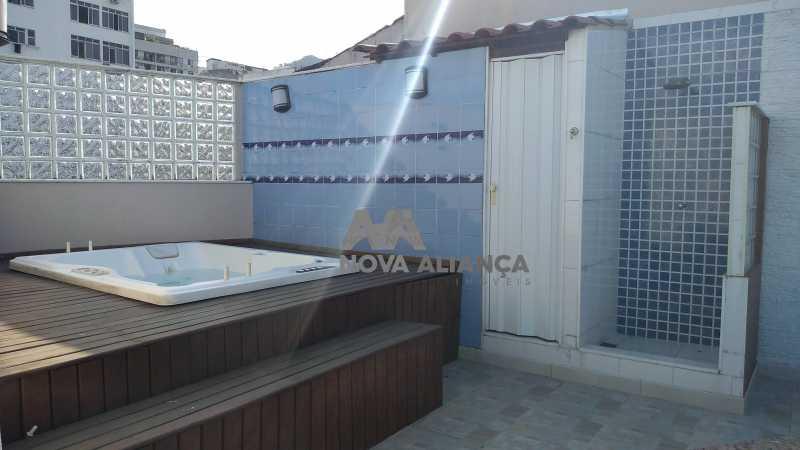 1 - Cobertura à venda Avenida Rodrigo Otavio,Gávea, Rio de Janeiro - R$ 2.780.000 - NBCO30168 - 28