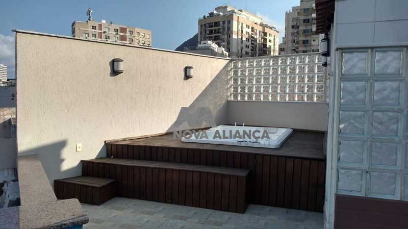 3 - Cobertura à venda Avenida Rodrigo Otavio,Gávea, Rio de Janeiro - R$ 2.780.000 - NBCO30168 - 3