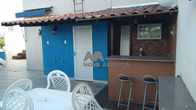 6 - Cobertura à venda Avenida Rodrigo Otavio,Gávea, Rio de Janeiro - R$ 2.780.000 - NBCO30168 - 4