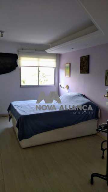 16 - Cobertura à venda Avenida Rodrigo Otavio,Gávea, Rio de Janeiro - R$ 2.780.000 - NBCO30168 - 23