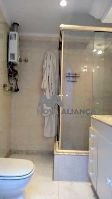 19 - Cobertura à venda Avenida Rodrigo Otavio,Gávea, Rio de Janeiro - R$ 2.780.000 - NBCO30168 - 25