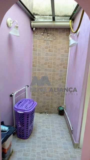 21 - Cobertura à venda Avenida Rodrigo Otavio,Gávea, Rio de Janeiro - R$ 2.780.000 - NBCO30168 - 26