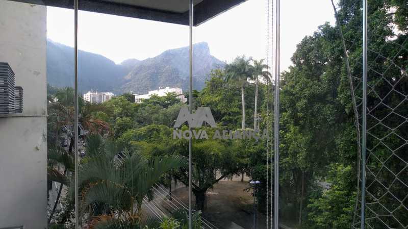 25 - Cobertura à venda Avenida Rodrigo Otavio,Gávea, Rio de Janeiro - R$ 2.780.000 - NBCO30168 - 5