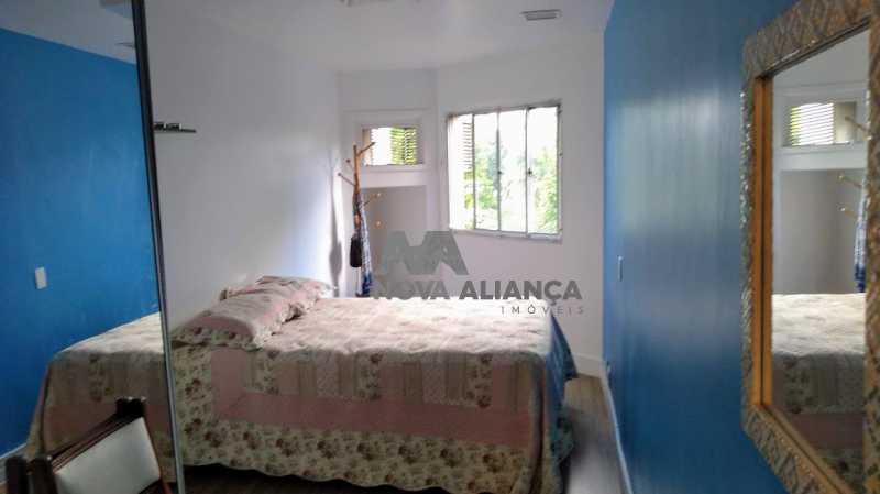 30 - Cobertura à venda Avenida Rodrigo Otavio,Gávea, Rio de Janeiro - R$ 2.780.000 - NBCO30168 - 10