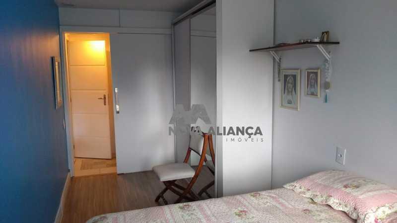31 - Cobertura à venda Avenida Rodrigo Otavio,Gávea, Rio de Janeiro - R$ 2.780.000 - NBCO30168 - 11