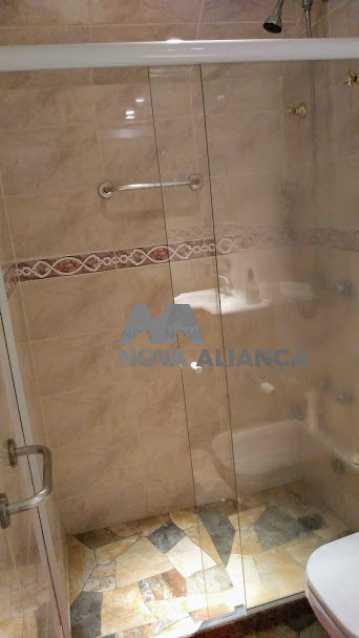 32 - Cobertura à venda Avenida Rodrigo Otavio,Gávea, Rio de Janeiro - R$ 2.780.000 - NBCO30168 - 12
