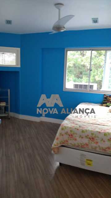34 - Cobertura à venda Avenida Rodrigo Otavio,Gávea, Rio de Janeiro - R$ 2.780.000 - NBCO30168 - 14