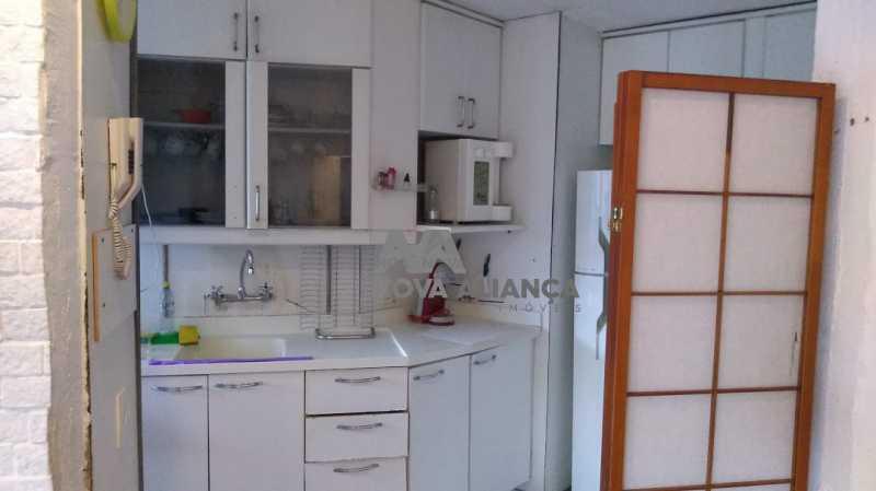 37 - Cobertura à venda Avenida Rodrigo Otavio,Gávea, Rio de Janeiro - R$ 2.780.000 - NBCO30168 - 17
