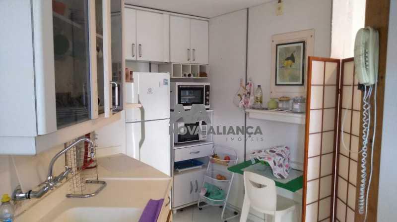 38 - Cobertura à venda Avenida Rodrigo Otavio,Gávea, Rio de Janeiro - R$ 2.780.000 - NBCO30168 - 18