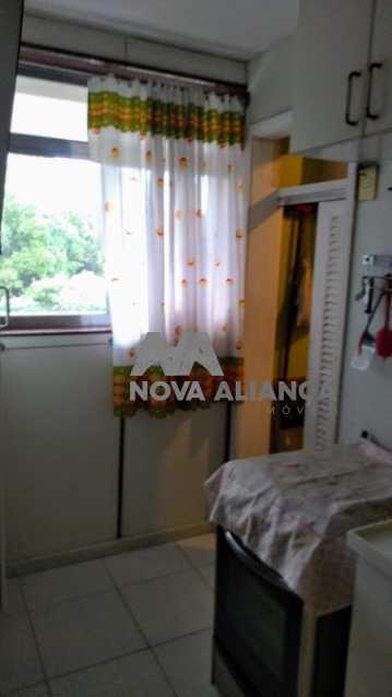 39 - Cobertura à venda Avenida Rodrigo Otavio,Gávea, Rio de Janeiro - R$ 2.780.000 - NBCO30168 - 19